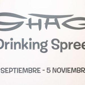 shag drinking spree