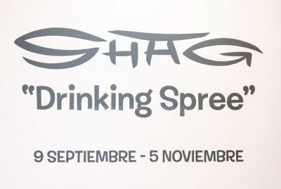 Drinking Spree