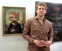 Geoffrey Gersten