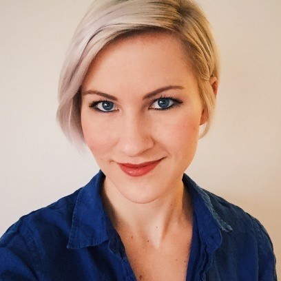 Kristy Kay