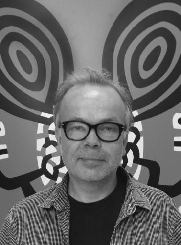 Lasse Skarbovik