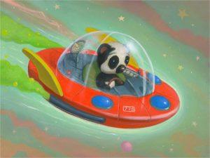 panda express geoffrey gersten