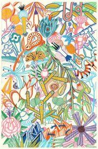 acid garden roberto majan
