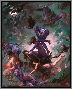 witches boadas ramon maiden