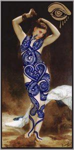 agony ramon maiden