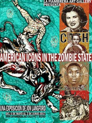 American-Icons-in-the-zombie-state-Jon-Langford