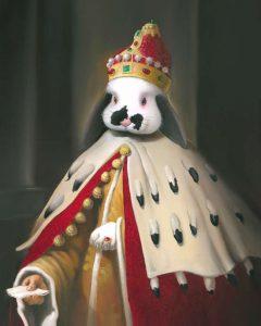 bunny pope geoffrey gersten