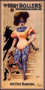 cabared devils ramon maiden