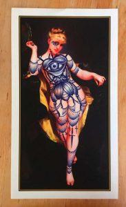 jewell ramon maiden