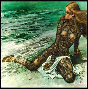 sacrifice ramon maiden
