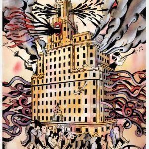 Corporación Telefónica. Roberto Maján