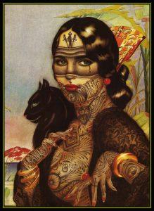 feline-queen-ramon-maiden