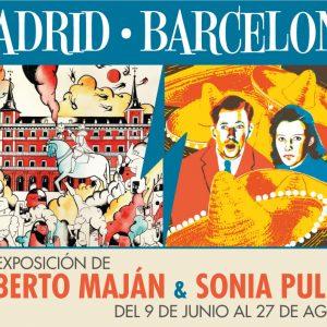 Madrid · Barcelona