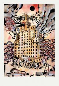 corporacion-telefonica-Roberto-Majan