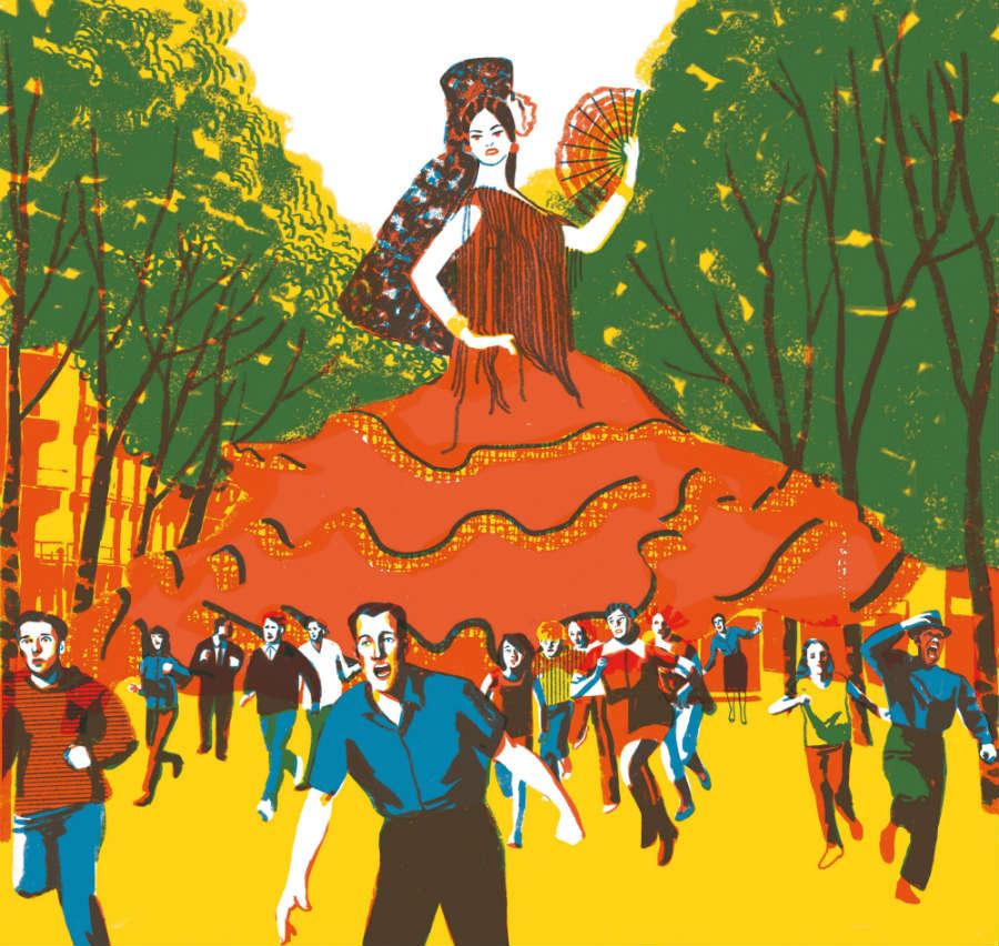 Flamenca-de-50-pies-Sonia-Pulido