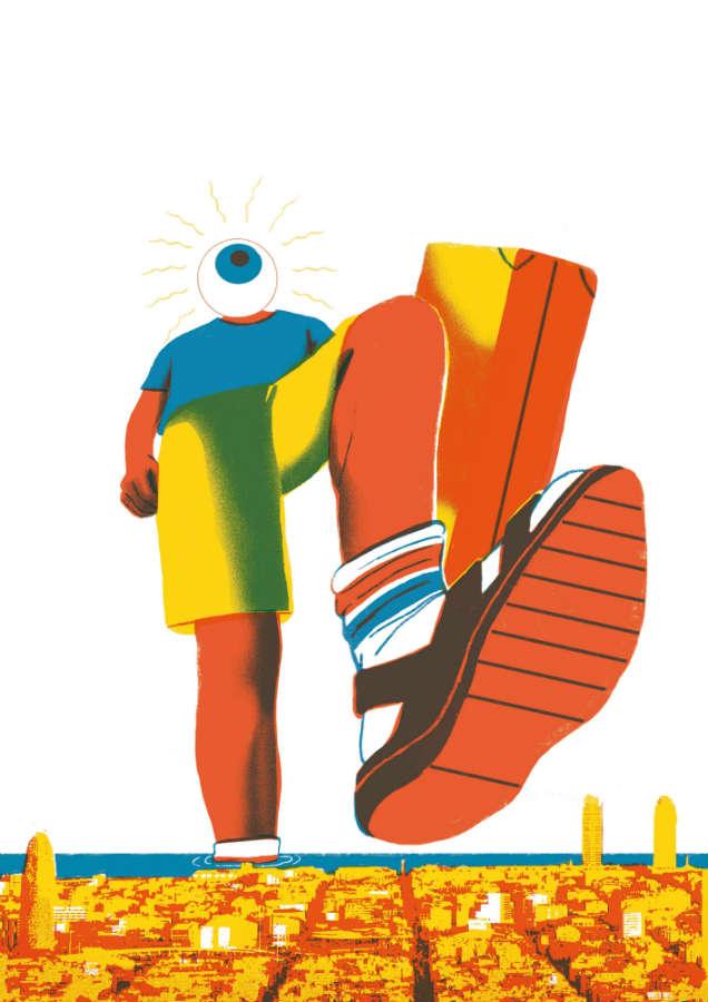 The-Tourist-Sonia-Pulido
