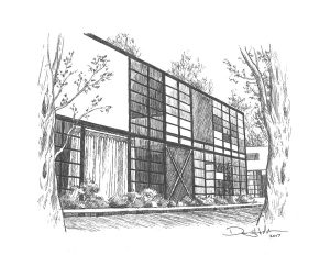 eames-house-drawing-danny-heller