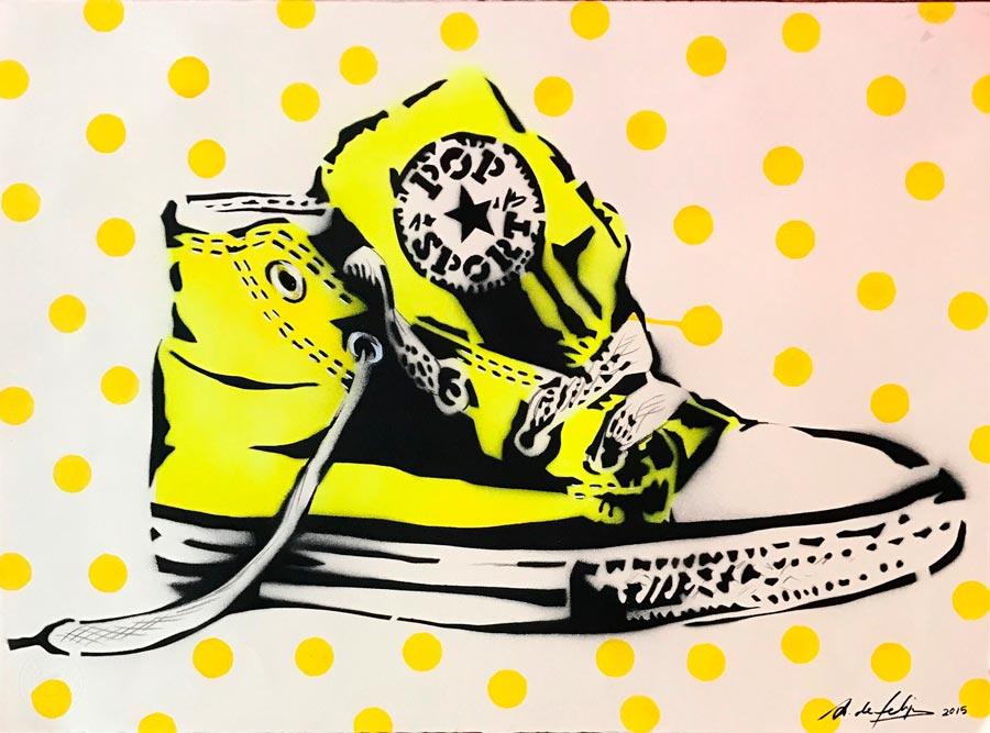 zapatilla-amarilla-antonio-de-felipe
