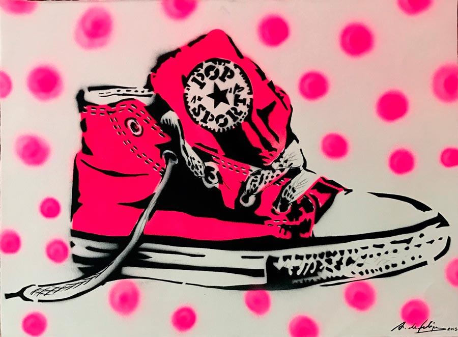 zapatilla-rosa-antonio-de-felipe
