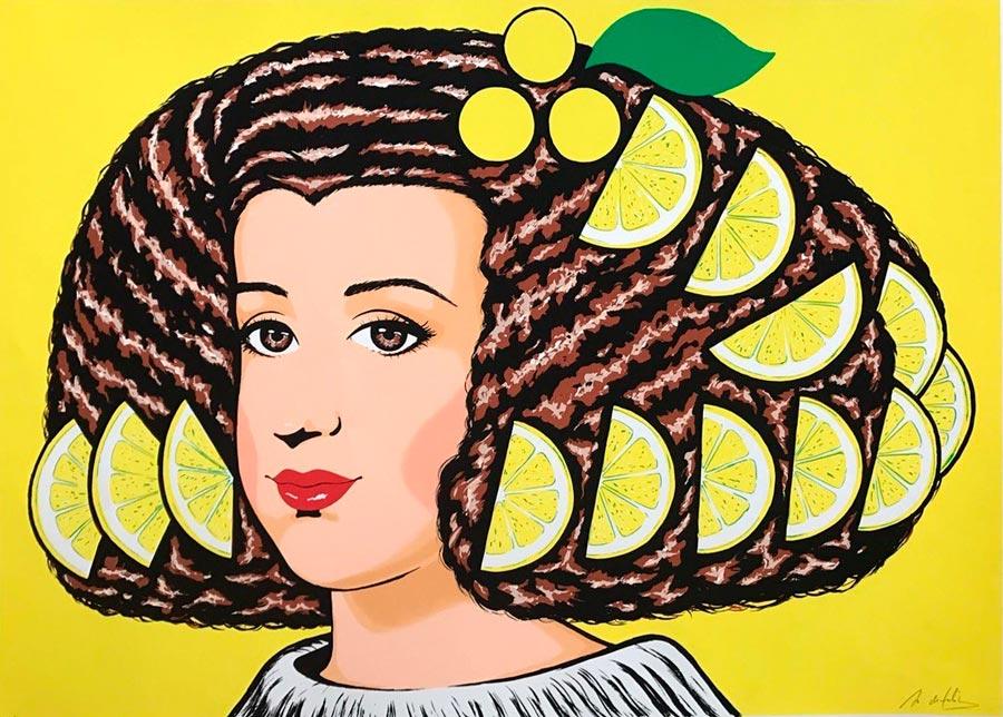 infanta-de-limon-antonio-de-felipe