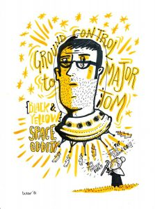 curro-suarez-black-and-yellow-space-oddity