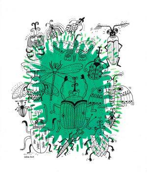 curro-suarez-Neverland-fauna-2