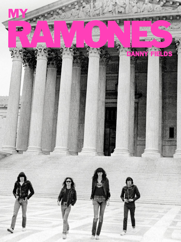 danny-fields-libro-my-ramones