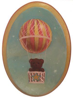 geoffrey-gersten-Goodbye-Bear
