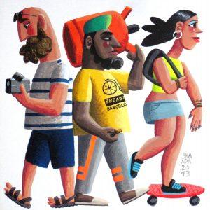 branda-Camara-bombona-skate-30x30cm-Acrylic-on-paper