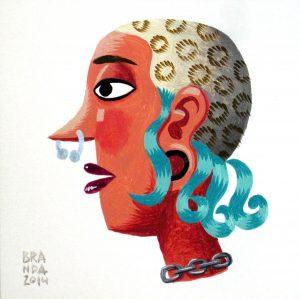 branda-punk-19x19-acrylic-on-paper