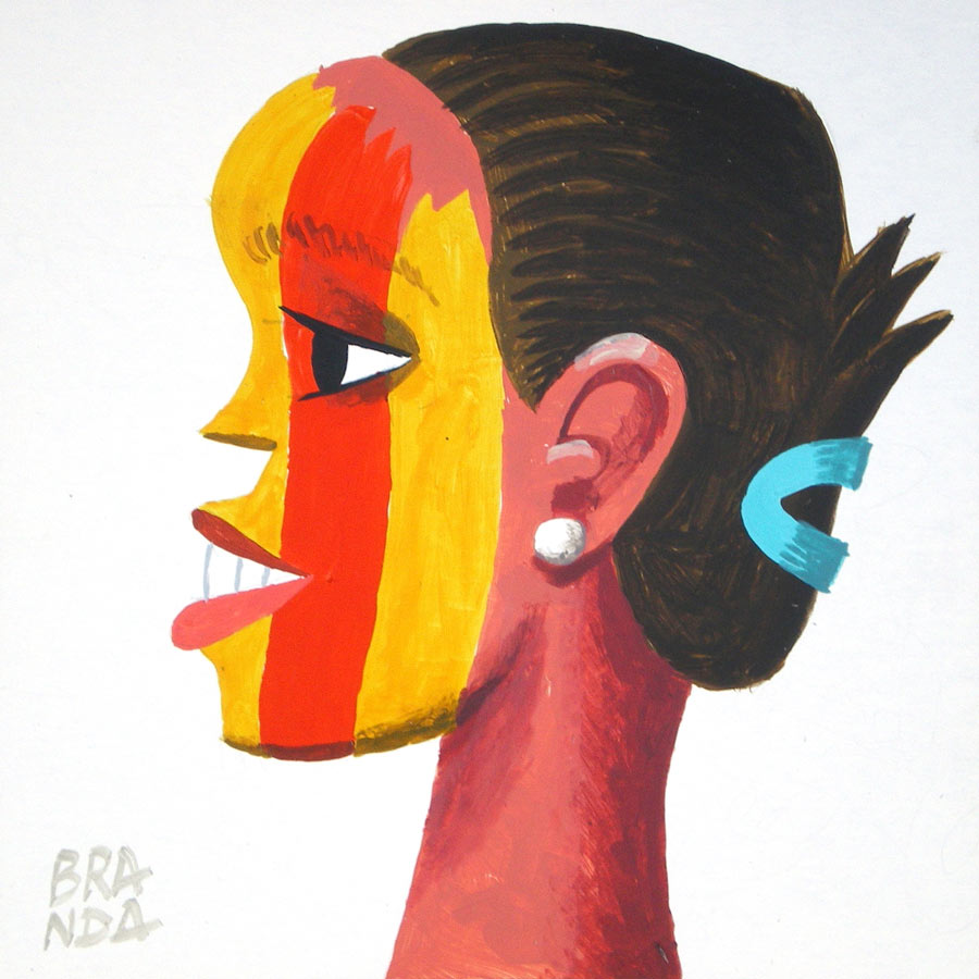 branda-european-girl-19x19-acrylic-on-paper