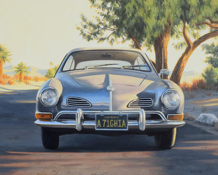 danny-heller-Karmann-Ghia