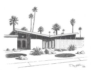 danny-heller-Palm-Springs-Butterfly-Roof-drawing