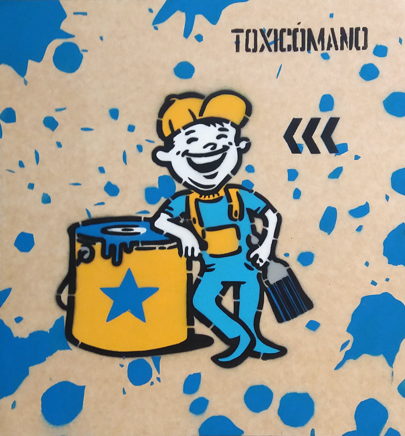 toxicomano-callejero-pintor-azul