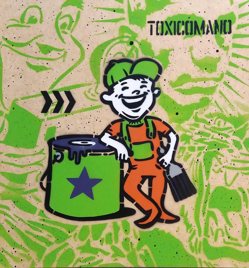 toxicomano-callejero-pintor