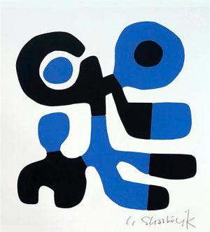lasse-skarbovik-Blue-Portrait