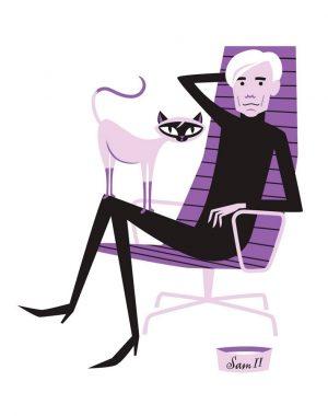 shag-Sam-II-Andy-Warhol