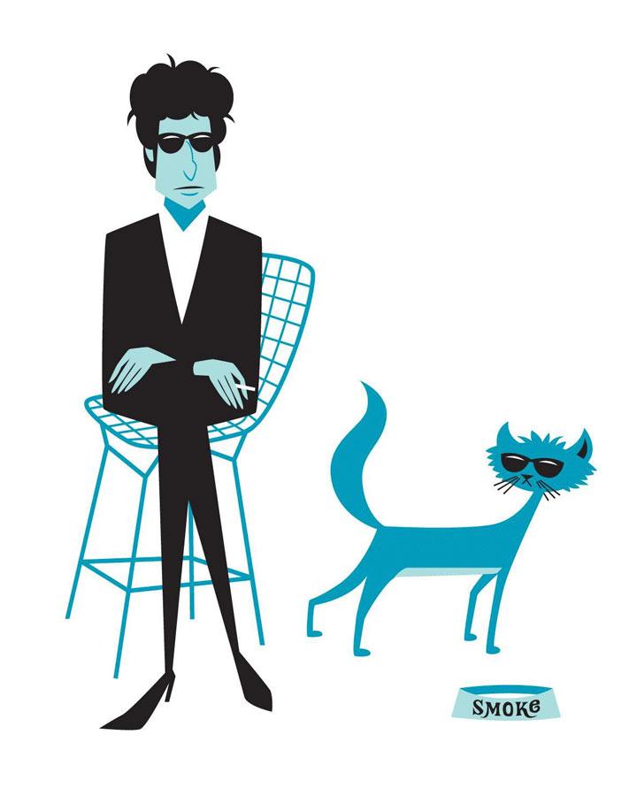 Shag-Smoke-y-Bob-Dylan