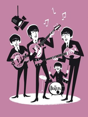 roberto-arguelles-the-beatles