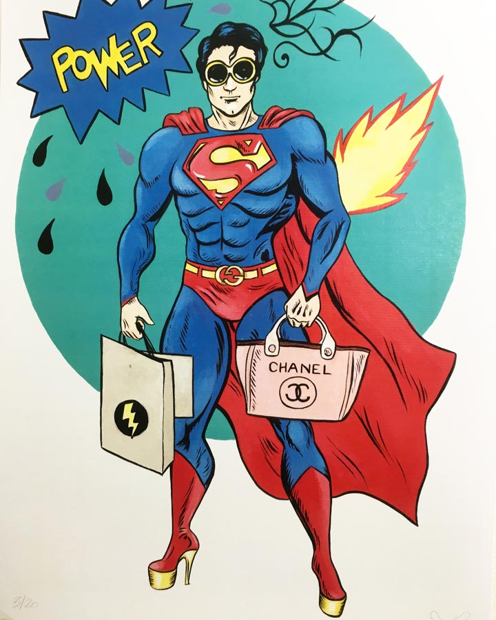 dafne-artigot-Superdrag-Power
