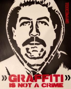 toxicomano-Graffiti-is-not-a-crime