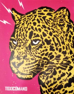 toxicomano-Jaguar