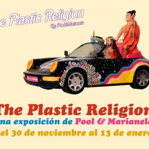 The Plastic Religion