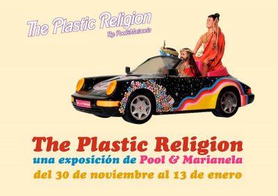 The Plastic Religion