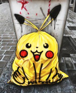 AntoniodeFelipe-pikachu-rubish