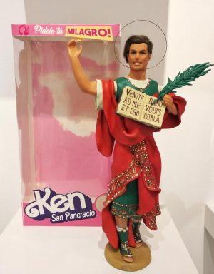 Ken-San-Pancracio