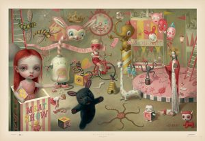 Mark-Ryden-The-Magic-Circus