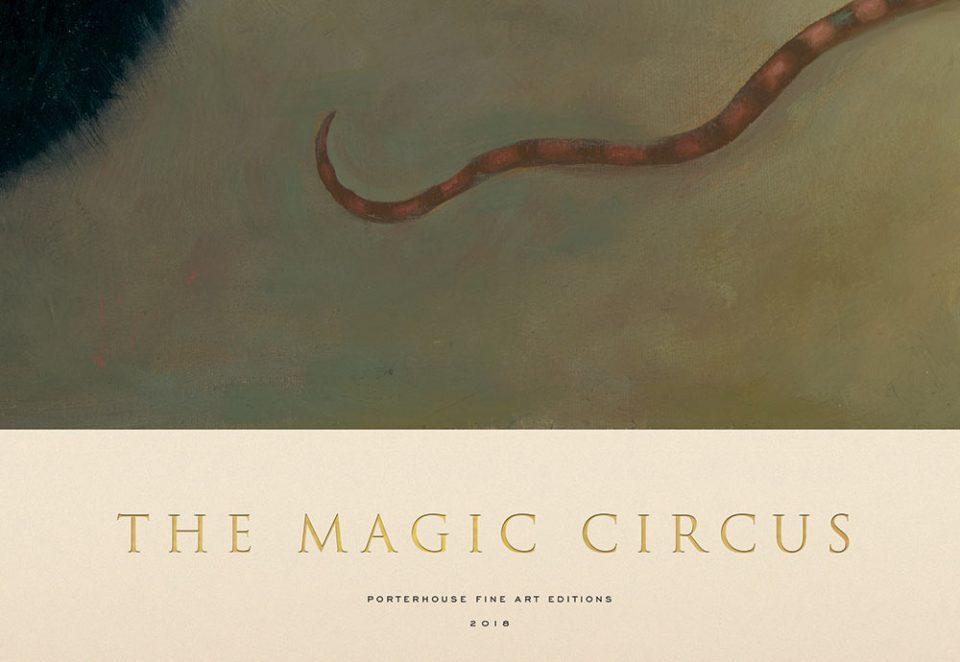 Mark-Ryden-The-Magic-Circus-detail-5
