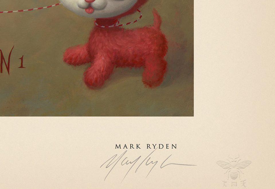 Mark-Ryden-The-Magic-Circus-detail-6
