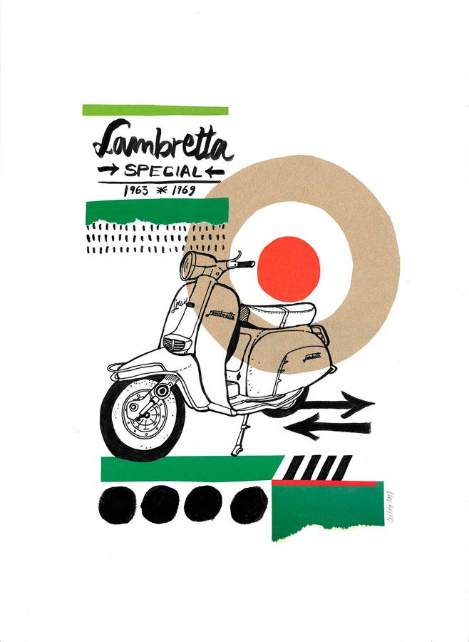Curro-Suarez-Lambretta-Special
